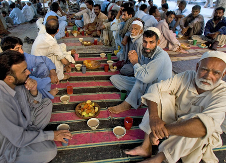 Pakistan Ramadan