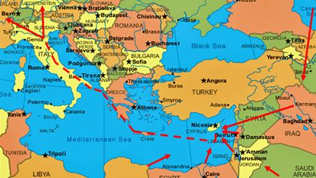 east-mediterranean-geopolitical-puzzle