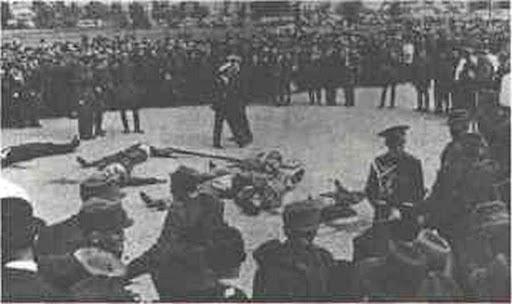 Imagini pentru asasinarea lui armand calinescu