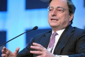 mario draghi banca centrala europeana