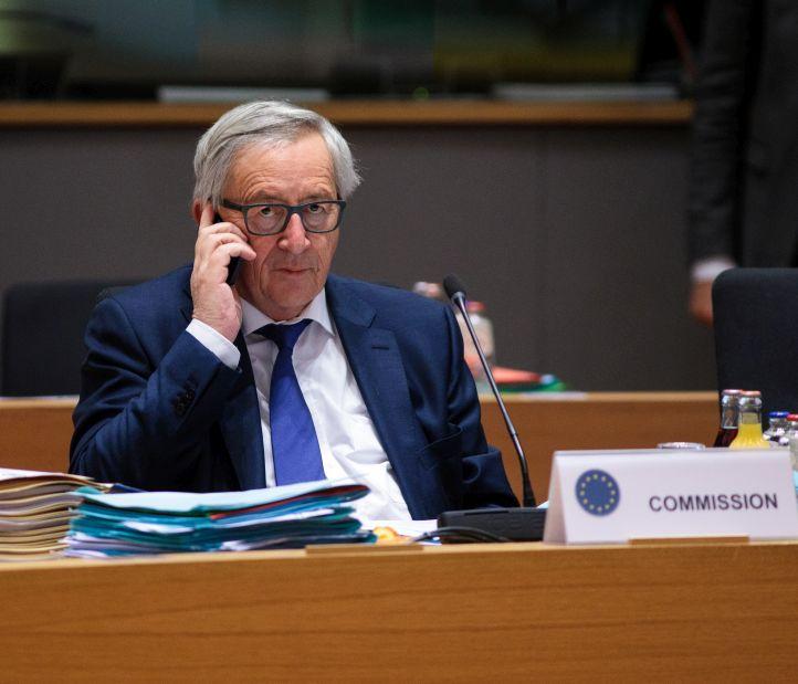 jean claude juncker, comisia europeana, bugetul uniunii europene