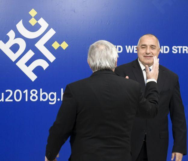 bulgaria si președintia prin rotatie a consiliului UE