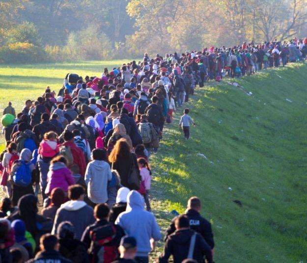 Problema migratiei nu si-a gasit rezolvarea la ultimul summit de la Bruxelles