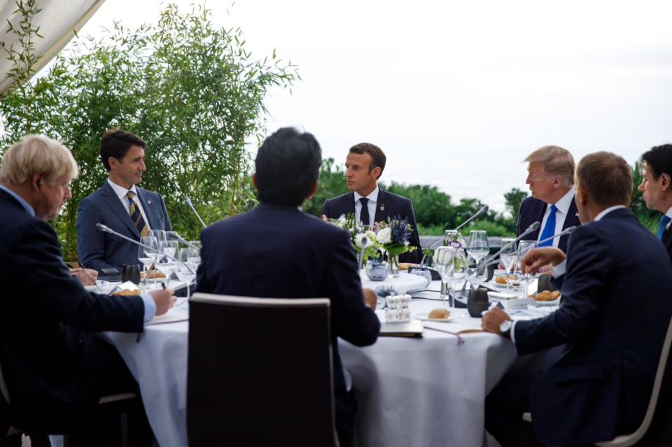 Summitul G7