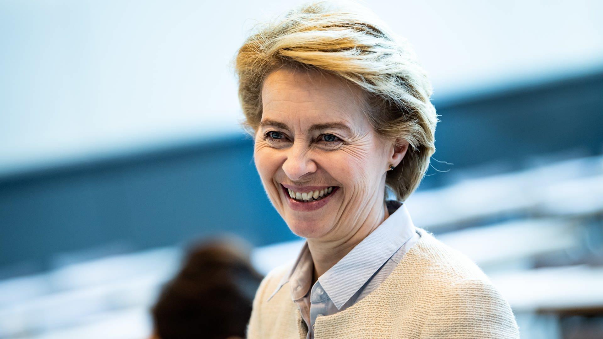 Ursula von der Leyen a anunțat ce portofolii de comisari