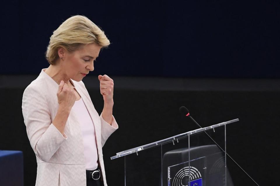 comisari europeni